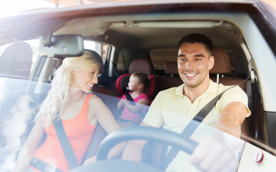 Keeping Your Kindy & Preschoolers Happy on Car Journeys