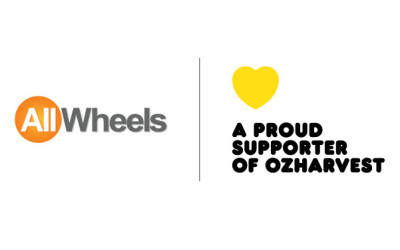 All Wheels is a Proud OzHarvest Supporter