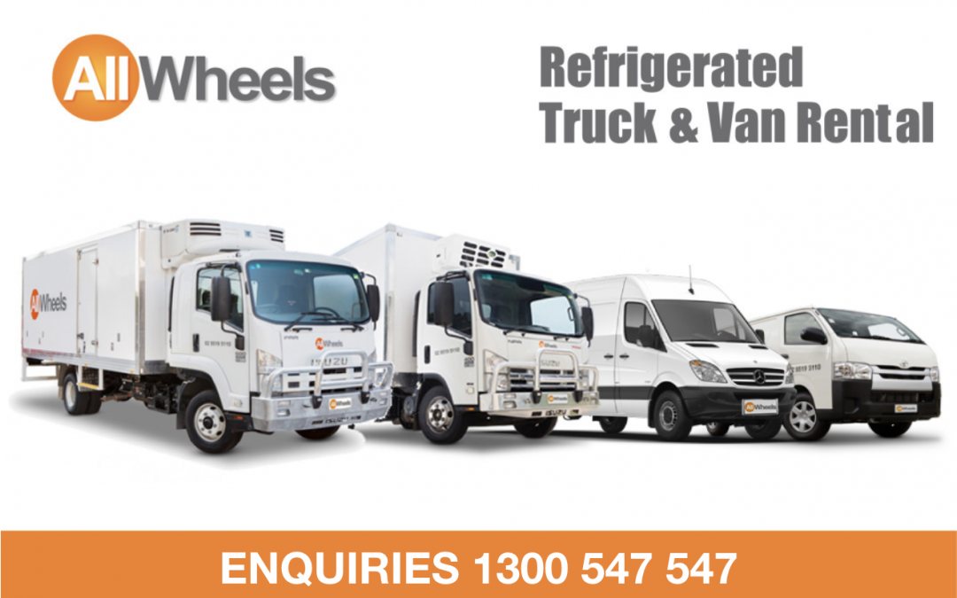 Which All Wheels Refrigerated Vehicle is Best for Your Business?