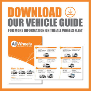 refrigerated van hire and refrigerated truck hire vehicle guide
