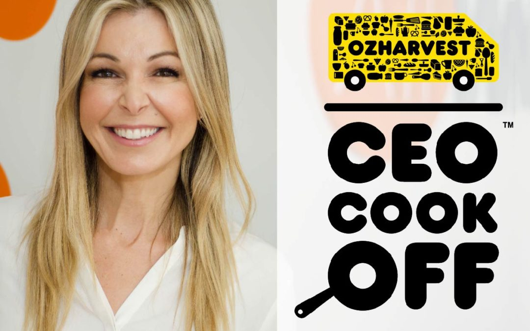 All Wheels are Proud to Take Part in the OzHarvest CEO Cook-Off