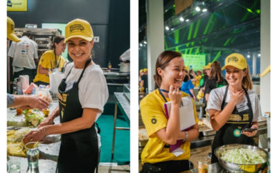 OzHarvest CEO CookOff™ 2019 – That's a wrap!
