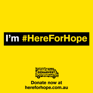 Here For Hope
