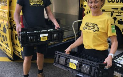 All Wheels chat with Ozharvest Episode 2